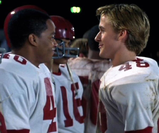 Remember the titans life and its
