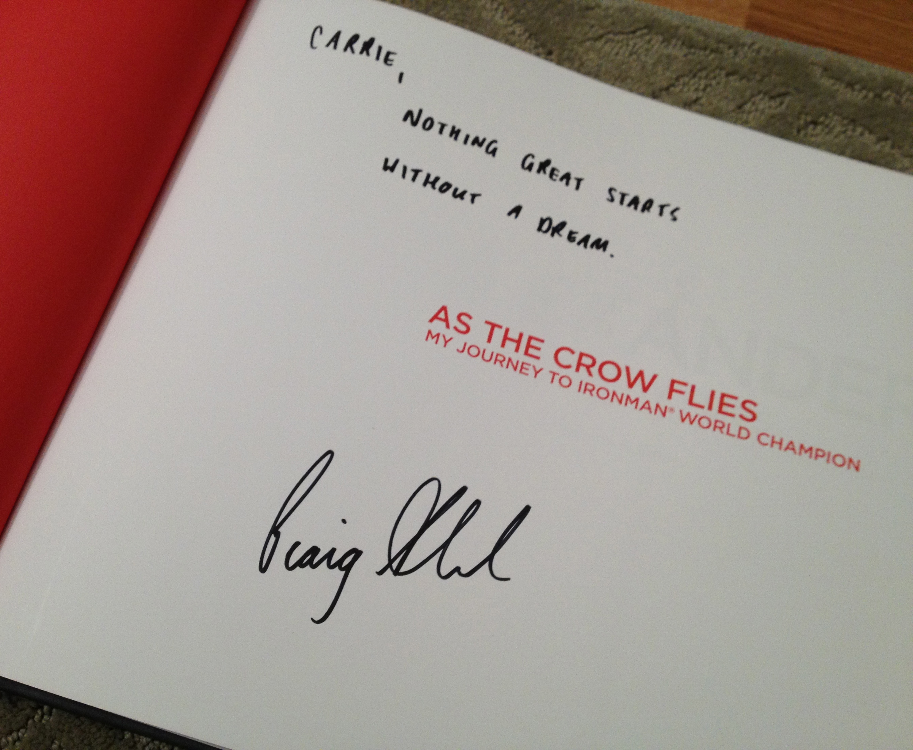 as-the-crow-flies-signed
