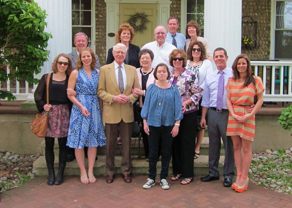 family-graduation