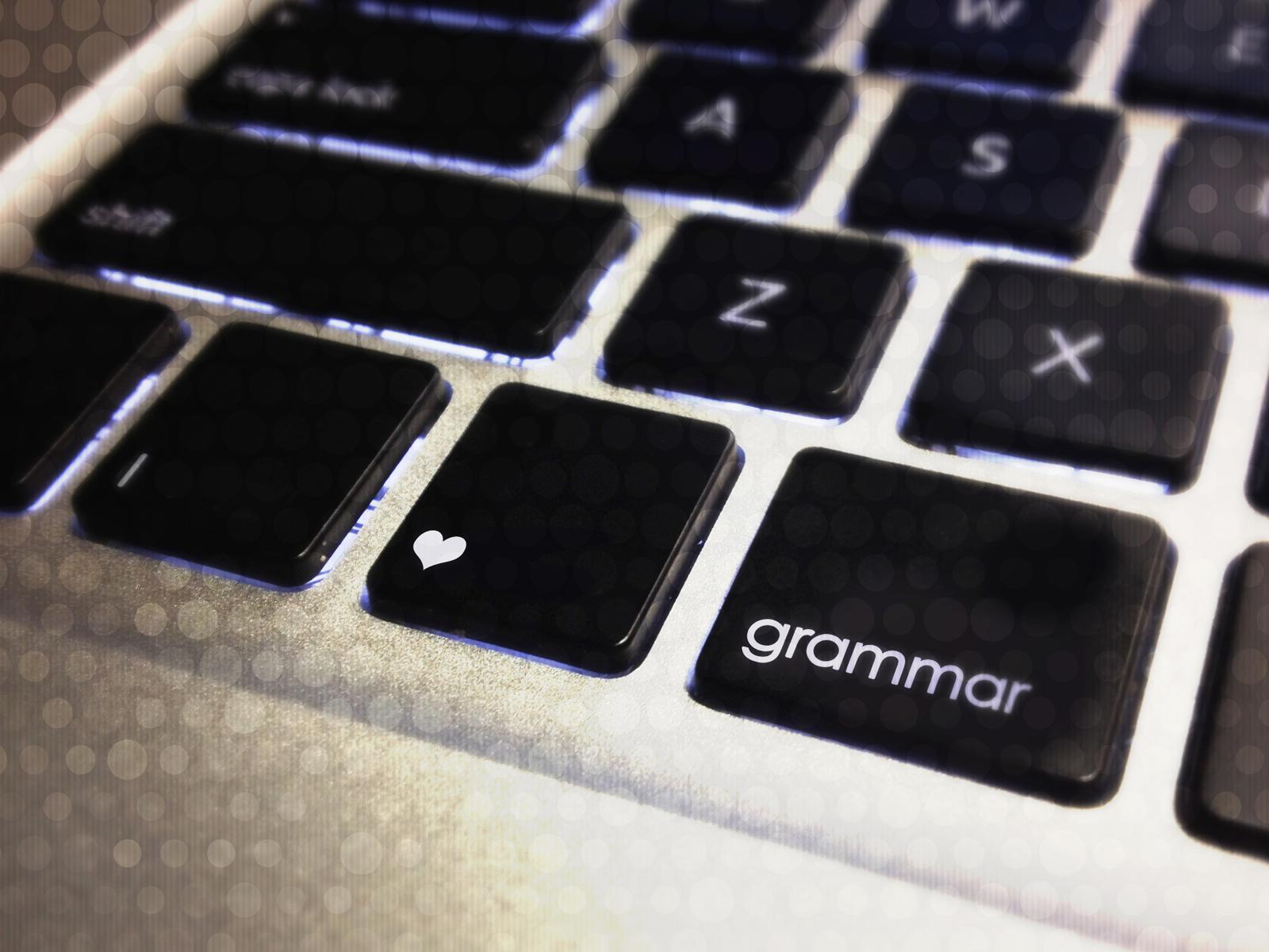 grammar-keyboard