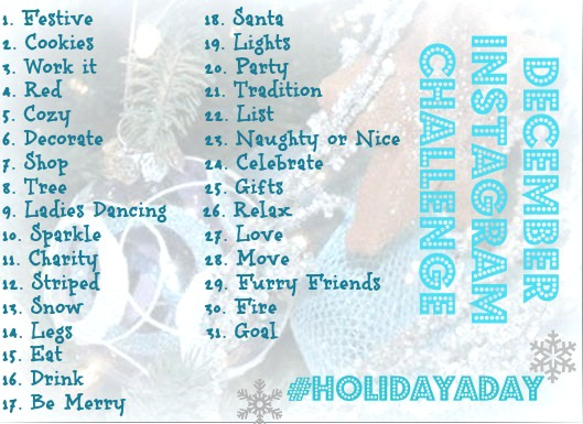 #holidayaday