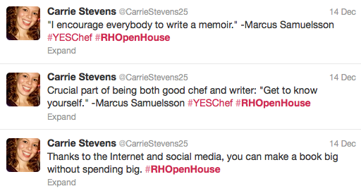 yes-chef-tweets-random-house-open-house