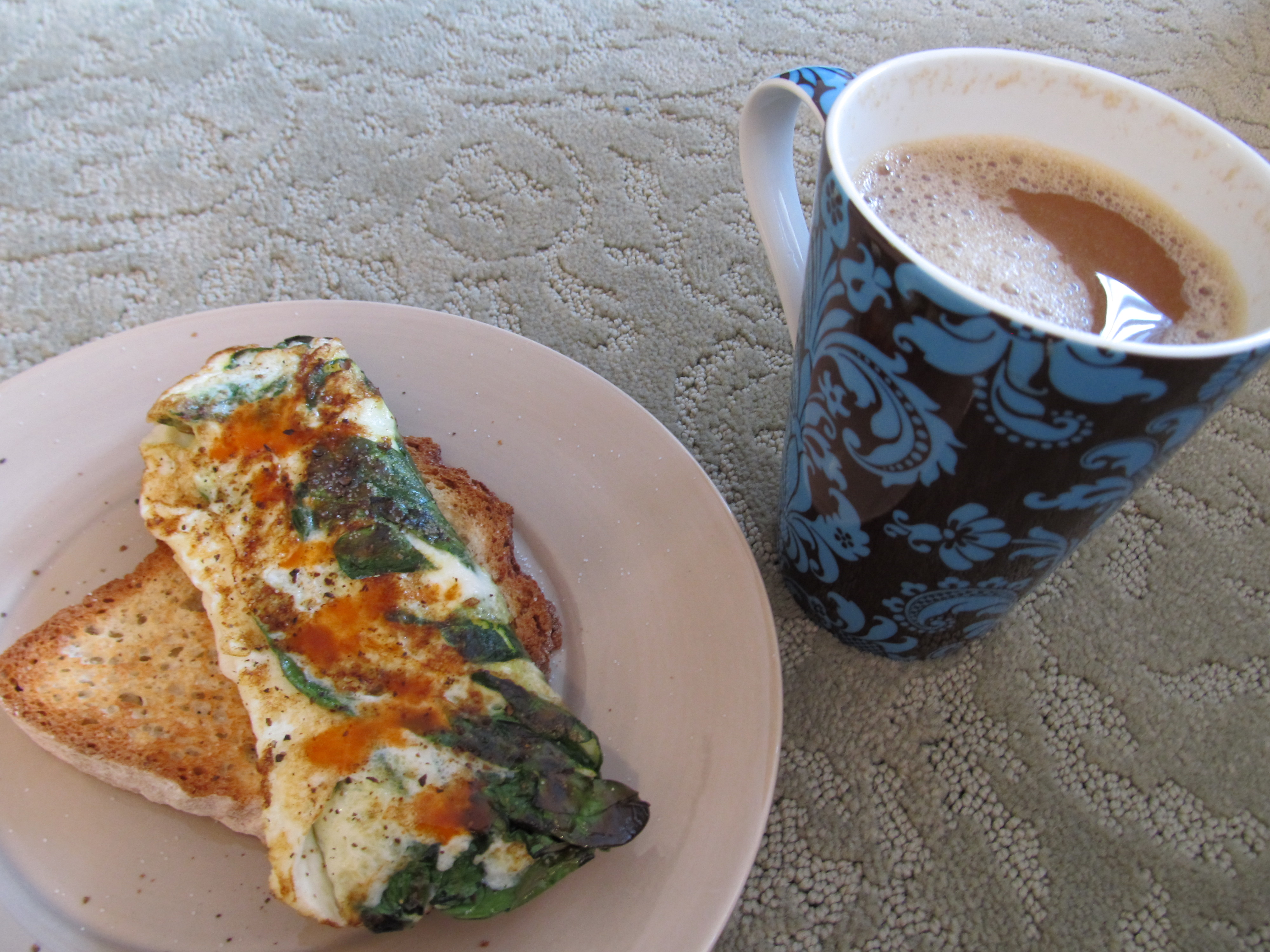 1:21-breakfast-spinach-egg-whites