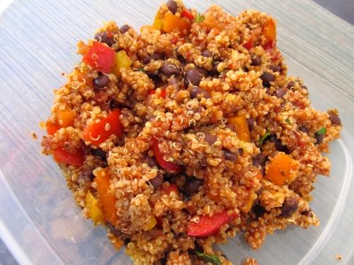 spicy-black-bean-quinoa